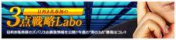 ターフビジョン(TURFVISION)_有料特選情報_3点戦略Labo